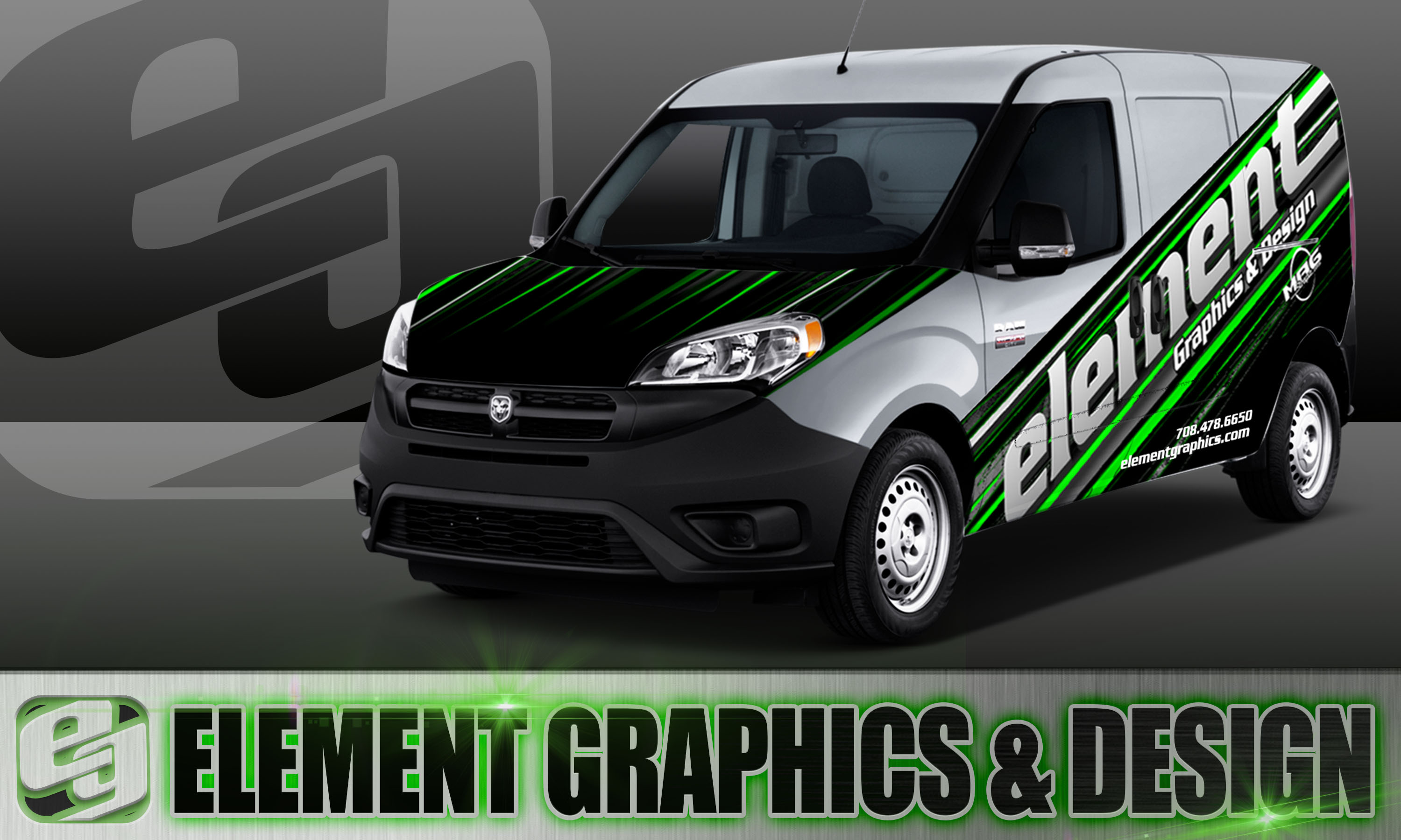 Element Graphics & Design